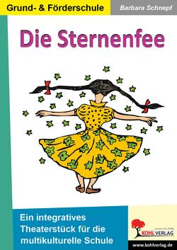 Die Sternenfee von Schnepf,  Barbara