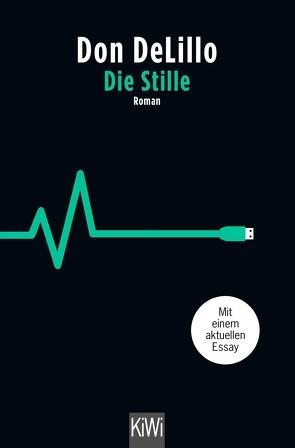 Die Stille von DeLillo,  Don, Heibert,  Frank