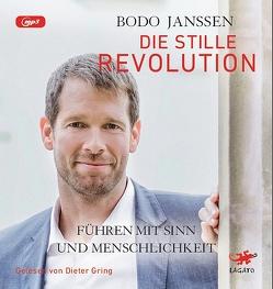 Die stille Revolution von Gring,  Dieter, Janssen,  Bodo