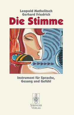 Die Stimme von Friedrich,  Gerhard, Mathelitsch,  Leopold