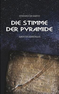 Die Stimme der Pyramide von Sarto,  Stefano di