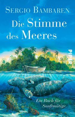 Die Stimme des Meeres von Bambaren,  Sergio, Wurster,  Gaby