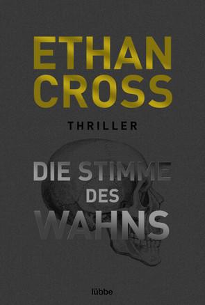 Die Stimme des Wahns von Cross,  Ethan, Schmidt,  Dietmar