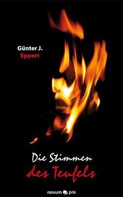 Die Stimmen des Teufels von Eppert,  Günter J.