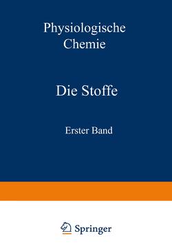 Die Stoffe von Ackermann,  D.