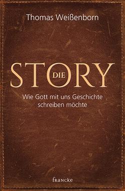 Die Story von Weissenborn,  Thomas