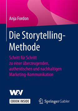 Die Storytelling-Methode von Fordon,  Anja