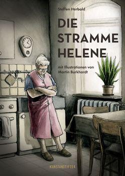 Die stramme Helene von Burkhardt,  Martin, Herbold,  Steffen