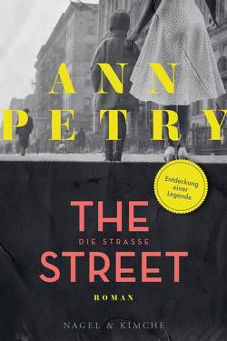 Die Straße von Petry,  Ann, Strätling,  Uda