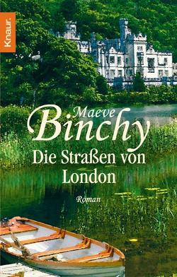 Die Straßen von London von Binchy,  Maeve
