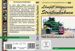 Die Straßenbahn in Aachen von tram-tv