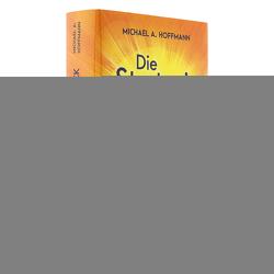 Die Strategie zum Glück von Hoffmann,  Michael A.