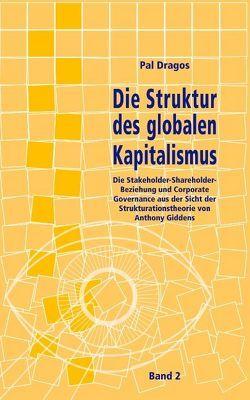 Die Struktur des globalen Kapitalismus. Band 2 von Dragos,  Pal