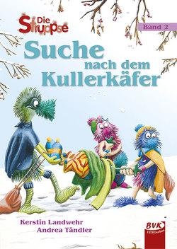 Die Struppse Band 2 von Landwehr,  Kerstin, Tändler,  Andrea