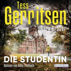 Die Studentin von Braver,  Gary, Gerritsen,  Tess, Jaeger,  Andreas, Thalbach,  Anna