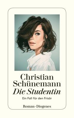 Die Studentin von Schünemann,  Christian
