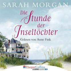 Die Stunde der Inseltöchter von Fink,  Anne, Morgan,  Sarah