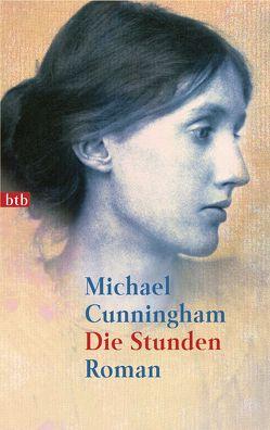 Die Stunden von Cunningham,  Michael, Schmidt,  Georg