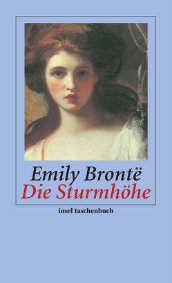 Die Sturmhöhe von Brontë,  Emily, Rambach,  Grete
