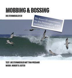 Die Sturmsegler Doppel-CD von Moschenbacher,  Barbara, Pook,  Uta, Wiegand,  Tina