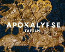 Die Stuttgarter Apokalypse-Tafeln von Hojer,  Annette, Krekel,  Christoph