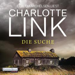 Die Suche von Link,  Charlotte, Michelsen,  Claudia