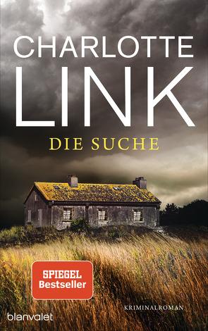 Die Suche von Link,  Charlotte