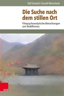Die Suche nach dem Stillen Ort von Weischede,  Gerald, Zwiebel,  Ralf