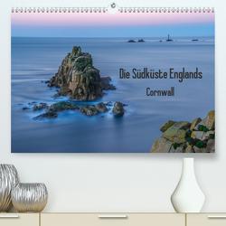 Die Südküste Englands – Cornwall (Premium, hochwertiger DIN A2 Wandkalender 2020, Kunstdruck in Hochglanz) von Söhngen,  Harald