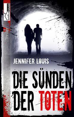 Die Sünden der Toten von Louis,  Jennifer