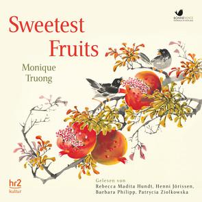 Die Süße der Frucht von Troung,  Monique