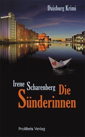 Die Sünderinnen von Scharenberg,  Irene