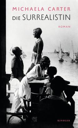 Die Surrealistin von Carter,  Michaela, Jellinghaus,  Silke, Naumann,  Katharina