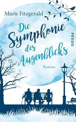 Die Symphonie des Augenblicks von Fitzgerald,  Marie, Klimesch,  Hanna