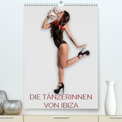 Die Tänzerinnen von Ibiza (Premium, hochwertiger DIN A2 Wandkalender 2020, Kunstdruck in Hochglanz) von Jooste,  Julius