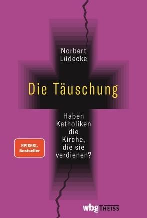 Die Täuschung von Lüdecke,  Norbert