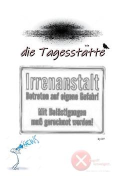 die Tagesstätte von Hofmann,  Dirk
