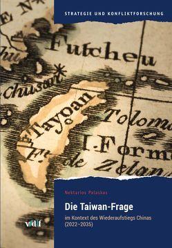 Die Taiwan-Frage von Palaskas,  Nektarios