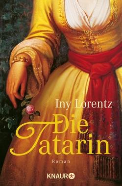 Die Tatarin von Lorentz,  Iny