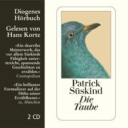 Die Taube von Korte,  Hans, Süskind,  Patrick