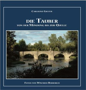 Die Tauber von Berberich,  Winfried, Gräter,  Carlheinz