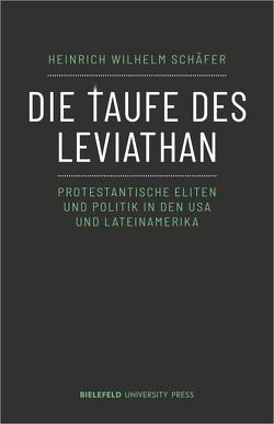 Die Taufe des Leviathan von Schäfer,  Heinrich Wilhelm