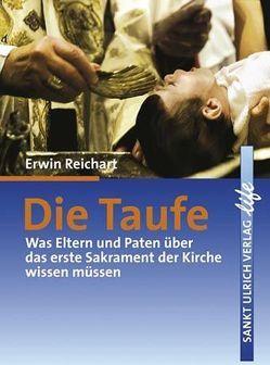 Die Taufe von Reichart,  Erwin