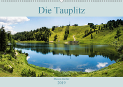 Die Tauplitz (Wandkalender 2019 DIN A2 quer) von Gartler,  Marion