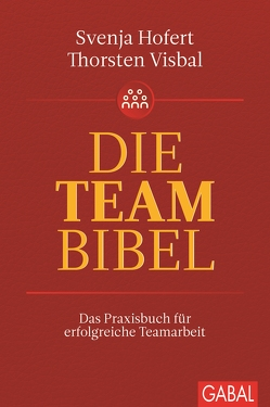 Die Teambibel von Hofert,  Svenja, Visbal,  Thorsten