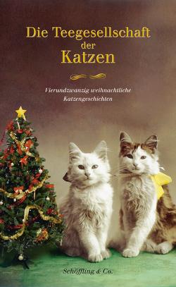 Die Teegesellschaft der Katzen von Bachstein,  Julia