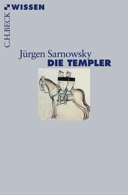Die Templer von Sarnowsky,  Jürgen