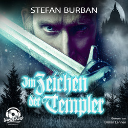 Die Templer im Schatten 1 von Burban,  Stefan