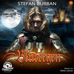 Die Templer im Schatten 2 von Burban,  Stefan