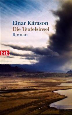 Die Teufelsinsel von Bergsson,  Marita, Kárason,  Einar